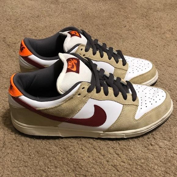 timeless design 1808e dda54 Men s Nike Low Dunk Pro SB 304292 161. M 5bfba40af63eeaf40634b2a7